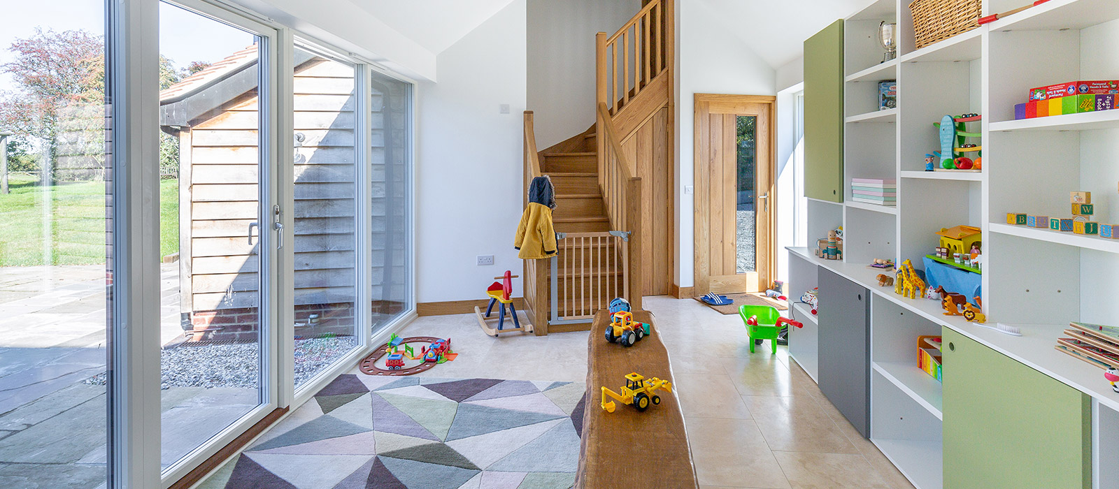 gyd-architecture | playroom link