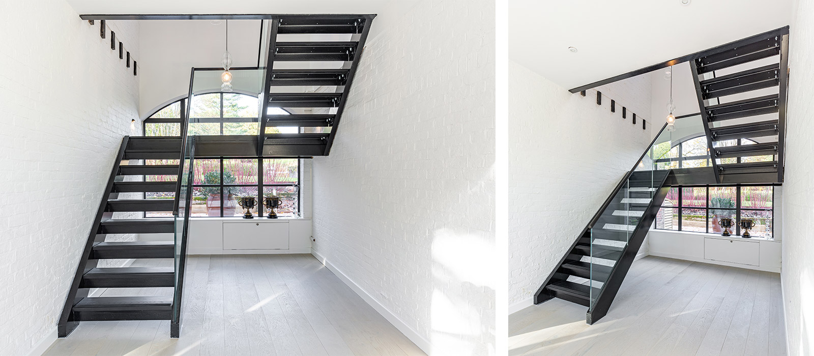 gyd-architecture | bespoke staircase